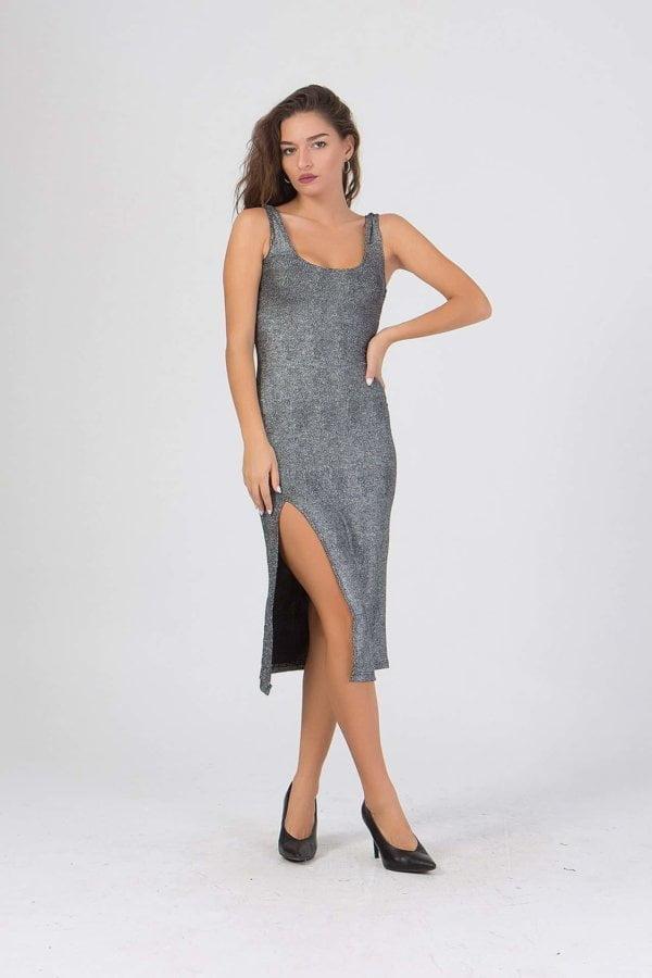 Φόρεμα midi  Benissimo