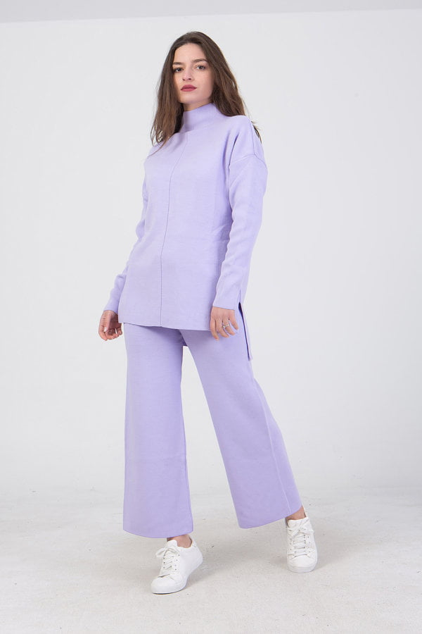 Σετ μπλούζα -παντελόνι Benissimo