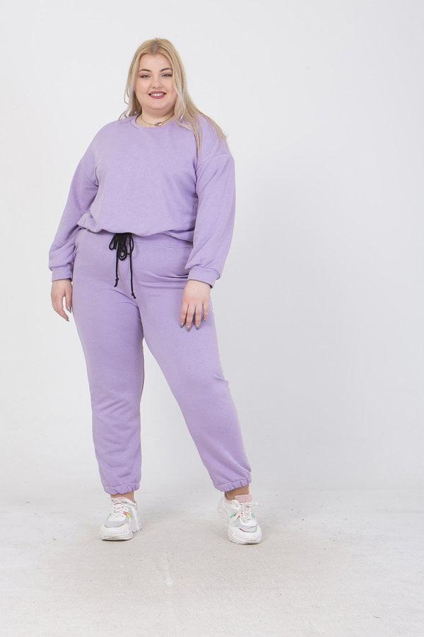 Παντελόνι με λάστιχο ΗΟΝΕΥ